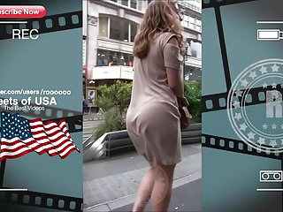 Super dress walk