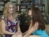 Busty Housewives Try Something New - Brandi Love, Bibette Bl