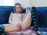 Cute Asha Masturbating Her Pussy