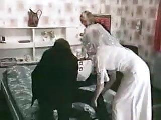 Cheating German Bride