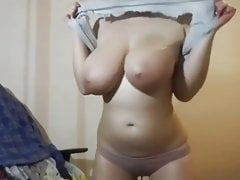 Busty Girls Reveals Her Boobs - Titdrop Compilation Part.23