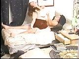 BBW Dorm room sex