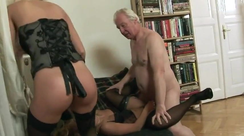 Young Black Amateur Threesome