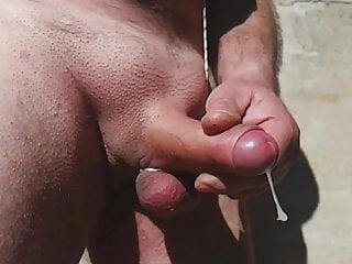 Soft dick comes a lot