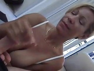 sexy mom eager for cock