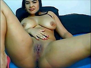Busty Latina Isabella
