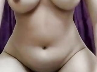 Very Hot Nude Sexy Girl Having Fun