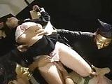 Japan JKgirl restraint electric massage