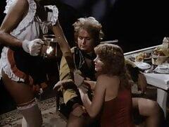 Trashi (1981, US, Lisa De Leeuw, full movie, DVD rip)