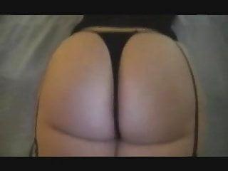 Fantastic butt...