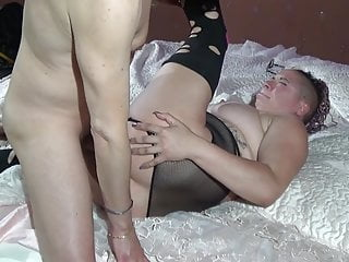 Ass intercourse and squirting hole for Lena