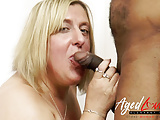 AgedLovE Busty Lady Hardcore Bouncing and Punding