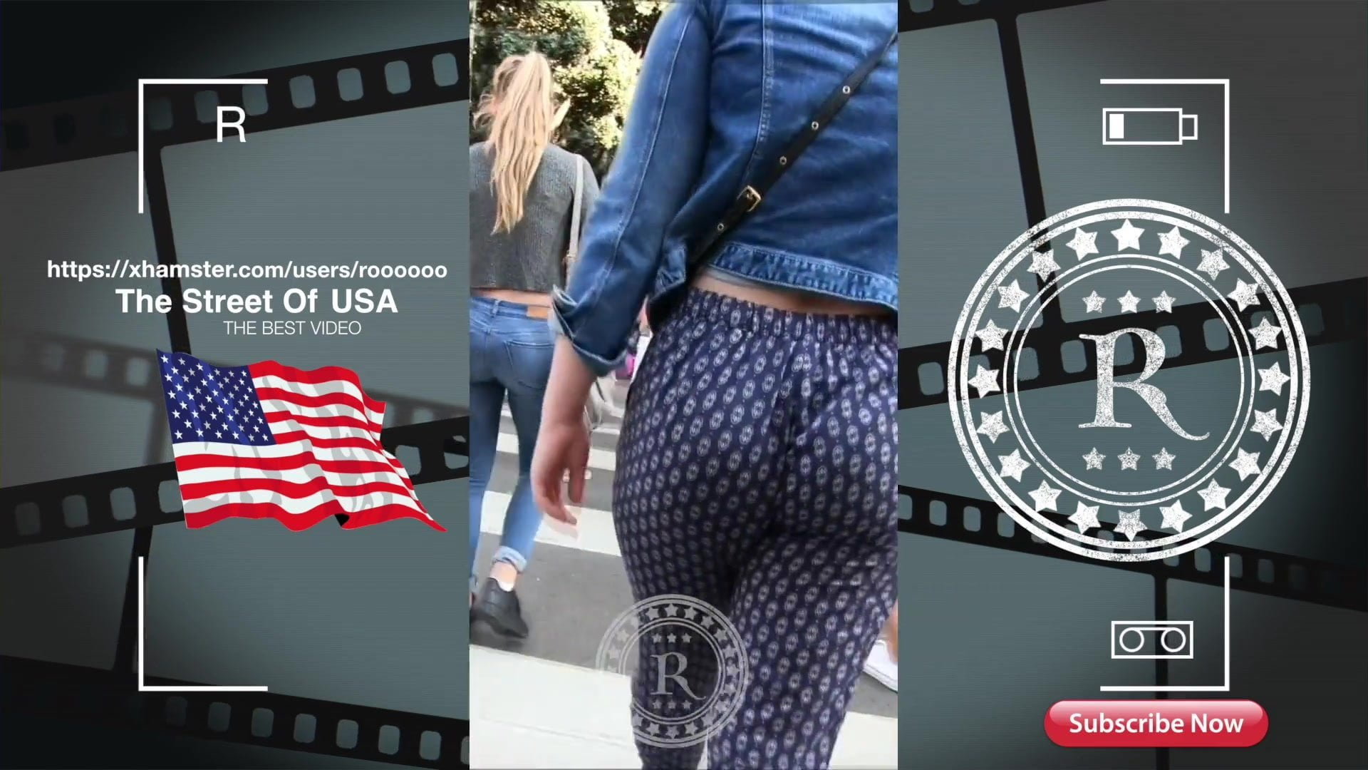 Tow girls friend – jiggly and jeans 7-7-2018( 02:44 min)