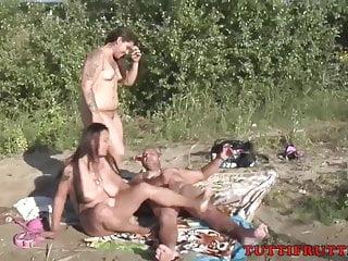 Fkk sex orgy...