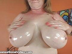 bbw seana rae  big tits solofree full porn