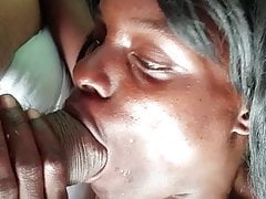 Head and pussy
