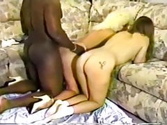 monster girth black cock fucks 2 women