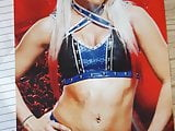 Alexa Bliss Cum Tribute