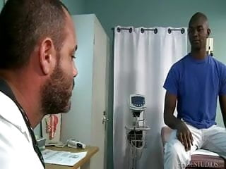 Dick visit doctor...