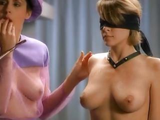 Nude Celebs - Blindfolded Girls
