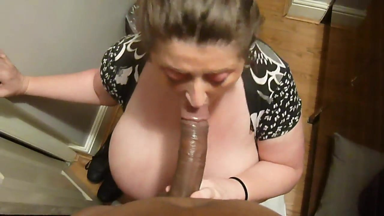 Dirty Talk While Sucking Cock