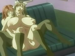 Yuri Anime Porn - Uncensored Anime Bang-out Gig Hd