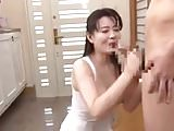 mature sellers blowjob