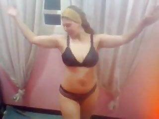 pantie bra home sexy dance