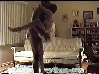 white wife fick black men