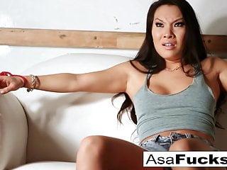 Captures asa then bangs her...