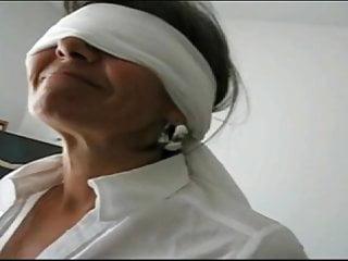 Carole 52 ans, sexy milf soumise a son maitre