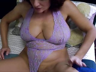 Andi James – Mom Learns Her Place