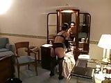 GERMAN WIFE GETS ANAL FUCK