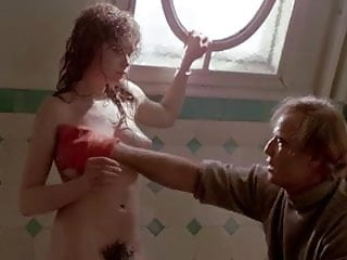Maria Schneider scena nuda di Last Tango a Parigi