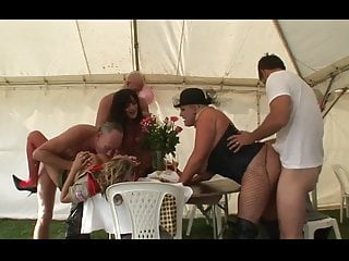 mommy and Cookies Scouts Intercourse Social gathering