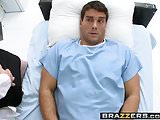 Brazzers - Doctor Adventures - Thats Not Him scene starring
