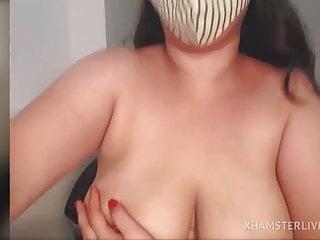 Big Boobs Bhabi – Fully Naked