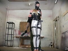 The Mistress Submits