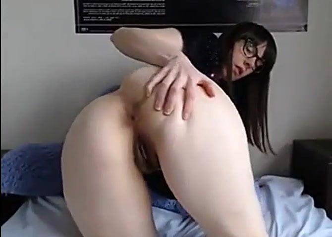 Horny Slut In School Uniform Anal Webcam School Uniform