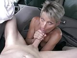 Hot milf and her younger lover 544