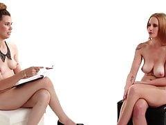 Interview With Nude Muse Dakota Dannii