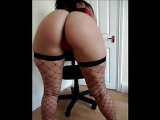 nice chair tease