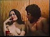 Rick Iverson and Samantha Fox