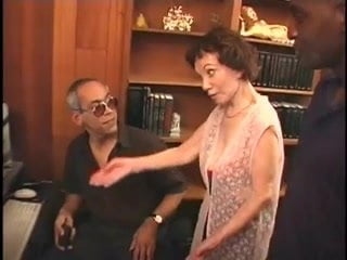Granny Gigi And A Trainer Boy Granny Boy Granny And Boy Slut