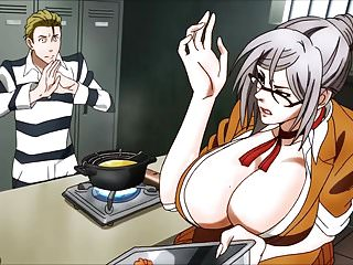 4 Prison Part - School Ecchi Gifs: SekushiLover