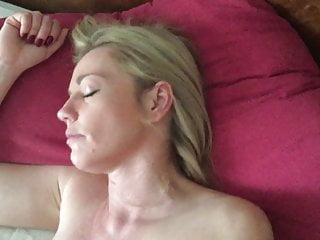 British milf morning blowjob...