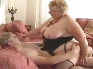 Fatty Granny Sex