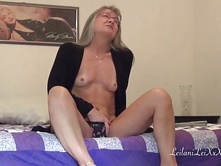 Mature with Small Tits