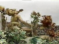 CARNAVAL SEXY BRAZIL SALQUE 1988