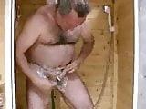 Shower bigger-oldman